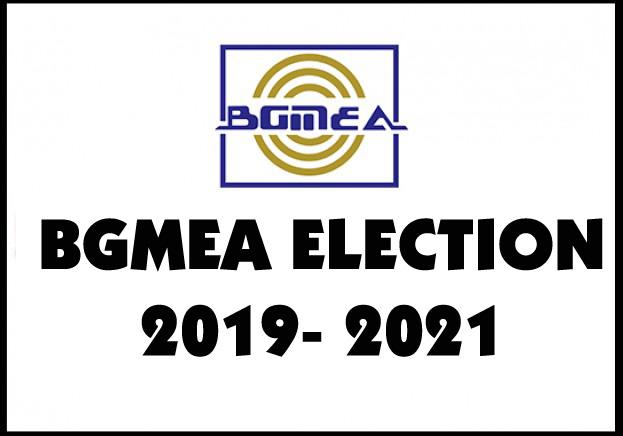 BGMEA ELECTION 2019-2021