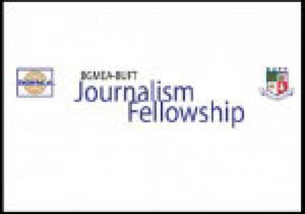 BUFT Journalism Fellowship.